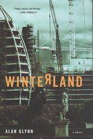 WINTERLAND. by Glynn, Alan.