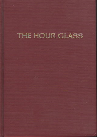 THE HOUR GLASS: Sixty Fables for This Moment in Time. by Japikse, Carl; illustrated by Mark Peyton.