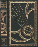 THE LYRE OF ORPHEUS. by Davies, Robertson.