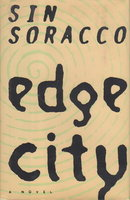EDGE CITY. by Soracco, Sin.