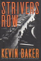 STRIVERS ROW. by Baker, Kevin.