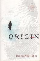 ORIGIN. by Abu-Jaber, Diana