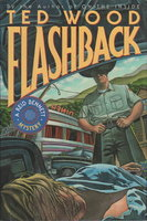 FLASHBACK. by Wood, Ted.