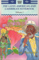LATIN AMERICAN AND CARIBBEAN NOTEBOOK, VOLUME 1. by Awoonor, Kofi N. [Nyidevu] (1935-2013)