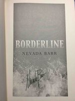BORDERLINE. by Barr, Nevada.