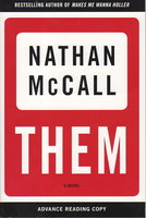 THEM. by McCall, Nathan.