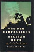 THE NEW CONFESSIONS. by Boyd, William