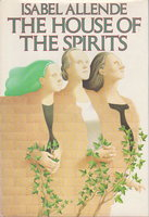 THE HOUSE OF SPIRITS. by Allende, Isabel