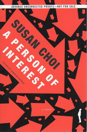 A PERSON OF INTEREST by Choi., Susan