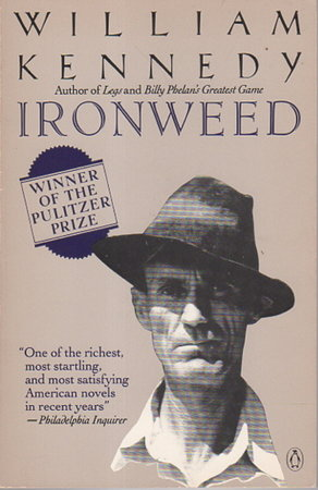 IRONWEED by Kennedy, William