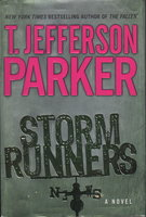 STORM RUNNERS. by Parker, T. Jefferson.