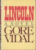 LINCOLN. by Vidal, Gore.