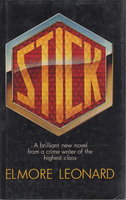 STICK by Leonard, Elmore