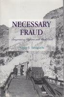 NECESSARY FRAUD: Progressive Reform and Utah Coal. by Taniguchi, Nancy J.