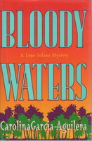 BLOODY WATERS by Garcia-Aguilera, Carolina