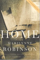 HOME. by Robinson, Marilynne.