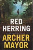 RED HERRING. by Mayor, Archer .