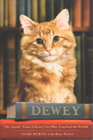 DEWEY. by Myron, Vicki with Bret Witter.