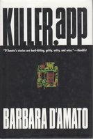 KILLER.APP. by D'Amato, Barbara.