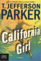CALIFORNIA GIRL. by Parker, T. Jefferson.