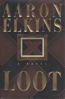 LOOT. by Elkins, Aaron.