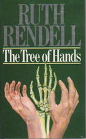 THE TREE OF HANDS. by Rendell, Ruth