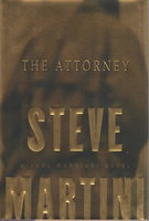 THE ATTORNEY. by Martini, Steve.
