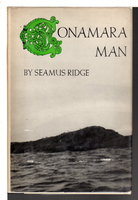 CONAMARA MAN. by Ridge, Seamus.