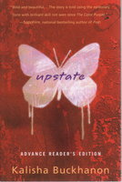 UPSTATE. by Buckhanon, Kalisha.