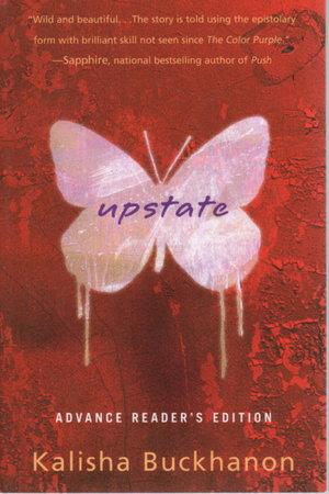 UPSTATE. by Buckhanon, Kalisha.