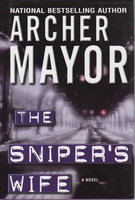 THE SNIPER'S WIFE. by Mayor, Archer .