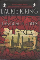 THE LANGUAGE OF BEES. by King, Laurie R.