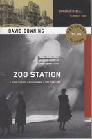 ZOO STATION. by Downing, David.