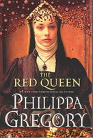 THE RED QUEEN: The Cousins' War. by Gregory, Philippa.