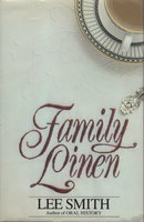 FAMILY LINEN. by Smith, Lee