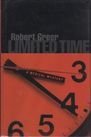 LIMITED TIME. by Greer, Robert