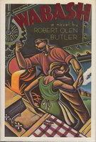 WABASH. by Butler, Robert Olen