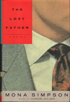 THE LOST FATHER by Simpson, Mona