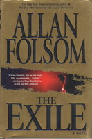 THE EXILE. by Folsom, Allan.