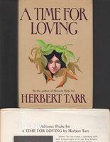 A TIME FOR LOVING. by Tarr, Herbert (1929-1993)