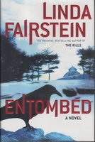 ENTOMBED. by Fairstein, Linda.