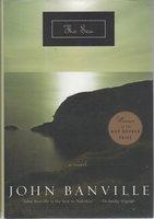 THE SEA. by Banville, John.