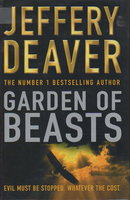 GARDEN OF BEASTS: A Novel of Berlin 1936. by Deaver, Jeffery.