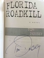 FLORIDA ROADKILL. by Dorsey, Tim.