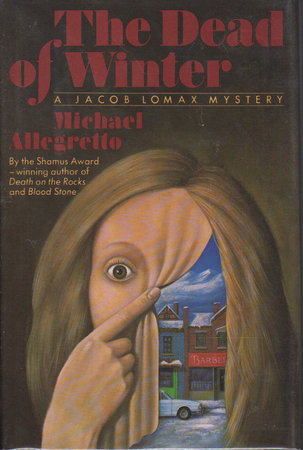 THE DEAD OF WINTER. by Allegretto, Michael.