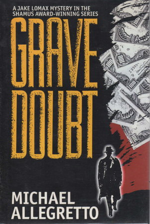 GRAVE DOUBT. by Allegretto, Michael.