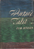 WINTER'S TALES. by Dinesen, Isak.