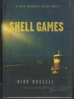 SHELL GAMES. by Russell, Kirk.