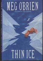 THIN ICE. by O'Brien, Meg.