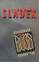 BUGS. by Sladek, John (1937-2000).